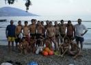 ΜΕΔΕΩΝ Ομάδα Water Polo 2009